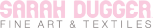 Sarah Dugger logo home link